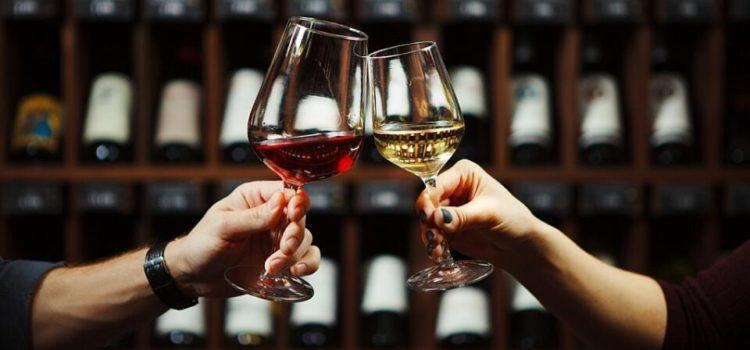 Sú ríbezľové vína zdravé?  Vína z ríbezlí, čučoriedok, brusnice a ich vplyv na zdravie